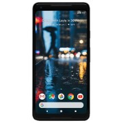 "Telefon Mobil Google Pixel 2 XL, Procesor Snapdragon 835, Octa-Core 2.35GHz / 1.9GHz, P-OLED Capacitive touchscreen 6"", 4GB RAM, 128GB Flash, 12.3MP, Wi-Fi, 4G, Android (Negru)"