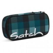 Satch Schlamperbox Etuibox Blue Bytes 424