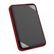 Hard disk extern Silicon-Power Armor A62 2TB 2.5 inch USB 3.1 Black