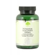 Kálium (Potassium) 500mg 120 kapszula – G&G