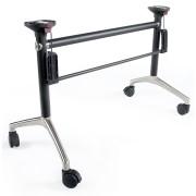 Pied de table 'FLEXO BASE' avec structure inclinable