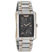 Titan Chronograph Black Dial Mens Watch-1694KM01