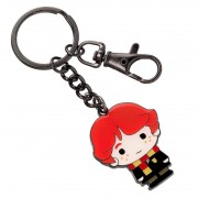 Carat Shop, The Harry Potter Cutie Collection Keychain Ron Weasley (silver plated)
