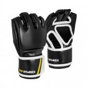 Gants MMA - Taille L/XL - Noirs - Sans pouce