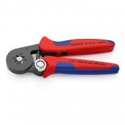 Кримпващи клещи за гилзи 0.08 - 10 + 16 мм2 / 975304