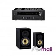 Pachet Amplificator Receiver Onkyo TX-8150 + Boxe Davis Acoustics Balthus 30