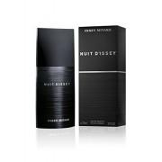 Issey Miyake L'Eau D'Issey Pour Homme Nuit Eau De Toilette 125 Ml Spray (3423474874750)