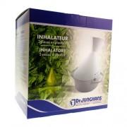Axamed Inhalator plastiek wit