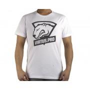 Virtus.pro T-shirt Basic 2017 - Vit