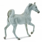 Cal gri XL - Animal figurina
