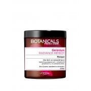 Masca stralucire intensa Botanicals Fresh Care cu ulei de muscata pentru par vopsit sau tern , 200 ml