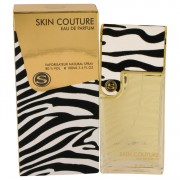 Armaf Skin Couture Gold Eau De Parfum Spray By Armaf 3.4 oz Eau De Parfum Spray