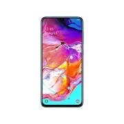 SAMSUNG Smartphone Galaxy A70 Blauw (SM-A705FZBULUX)