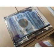 """Western Digital BLUE HDD 2.5"""" 500GB 7mm 5400RPM 16MB SATA3 (WD5000LPCX)"""