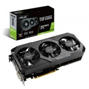 ASUS GeForce GTX 1660 Ti TUF Gaming X3 OC (6GB GDDR6/PCI Express 3.0/1500MH