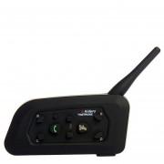 Bluetooth / Intercom Deportes Casco Intercom Interphone Bluetooth