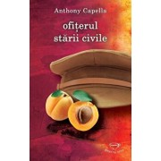 Ofiterul starii civile/Anthony Capella