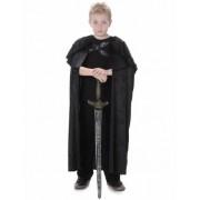 Vegaoo Mittelalterumhang für Kinder