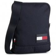 Geantă crossover TOMMY HILFIGER - Tommy Core Compact Crossover AM0AM05287 CJM