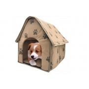 Zhongshan Hengdongli Appliance Co.,LTD £11 (from Backtogoo) for a small foldable doghouse!