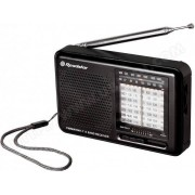 ROADSTAR Radio Roadstar Radio TRA-2989/N FM/MW/SW7b Al.Pile