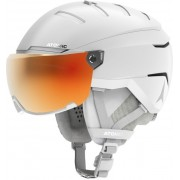 Atomic Savor GT Amid Visor HD White M 20/21
