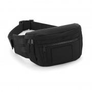 Bagbase Zwarte riemtas voor volwassenen