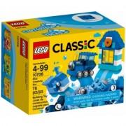 LEGO Classic Niebieski zestaw kreatywny GXP-626112