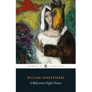 Midsummer Night's Dream, Paperback/William Shakespeare