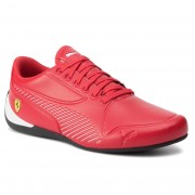 Сникърси PUMA - Sf Drift Cat 7S Ultra 306424 04 Rosso Corsa/Puma White