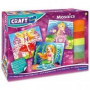Pachet Kit Mozaic 3 in 1 Brainstorm Toys C7200 B39016835