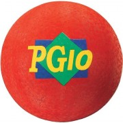 Champro Playground Ball (Red, 10-Inch)