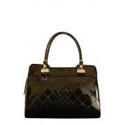 Ambrosine Black Lux dámská kabelka černá