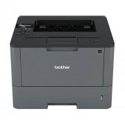 Brother HL-L5000D - Impressora - monocromático - Duplex - laser - A4/Legal - 1200 x 1200 ppp - até 40 ppm - capacidade: 300 fol
