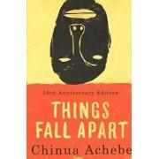 Things Fall Apart/Chinua Achebe