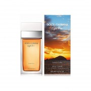 Light Blue Sunset In Salina Dolce&Gabbana EDT 100 ml - Dama