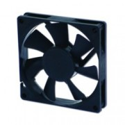 Вентилатор 80мм EverCool EC8015M12EA, EL Bearing 2500rpm