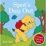 Spot's Day Out, Hardcover/Eric Hill