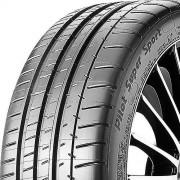 Michelin Pneumatici estivi Pilot Super Sport ( 265/40 ZR18 101Y XL ...