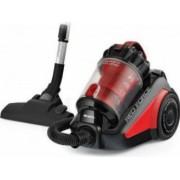 Aspirator fara sac Ariete Redforce 2739/1 2.5 L 700W Filtru HEPA Rosu Negru