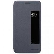 Husa Huawei Mate 10 Nillkin Sparkle S-View Flip Gri
