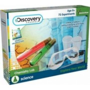Jucarie educativa Discovery Chemistry Lab