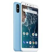Xiaomi Teléfono Móvil Xiaomi MI A2 32GB Azul