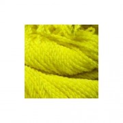 Zeekio Yo Yo Strings Neon Yellow 100 Pack Of 100% Polyester Yo Yo String
