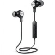 Zoook ZB-BE1 In-Ear Bluetooth Headset with Mic (Black)