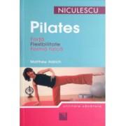 Pilates - Matthew Aldrich