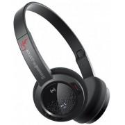 Creative Słuchawki nauszne Sound Blaster Jam Bluetooth z mikrofonem Czarny