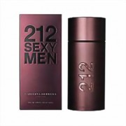 Carolina Herrera 212 Sexy Men Eau de Toilette pentru barbati 100 ml