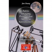 Springer Book Astro-Imaging Projects for Amateur Astronomers