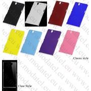 Sony Xperia Z (C660X Yuga) (калъф пластик)